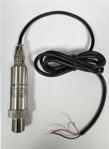 High Pressure Water Pressure Sensor Speical Designed for Water Jet pictures & photos