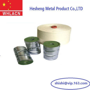 Steel Casting Cone Winder Machine Groove Drum pictures & photos