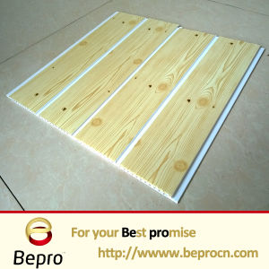 Wood Design Wall PVC Panel