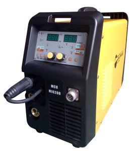 Portable Durable MIG Welding Machine (MIG200)