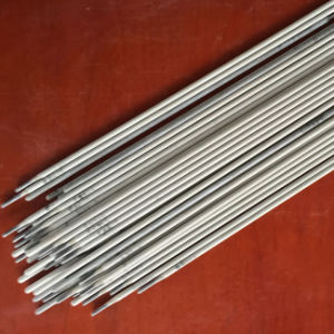 Mild Steel Arc Welding Rod Aws E6013 3.2*350mm pictures & photos