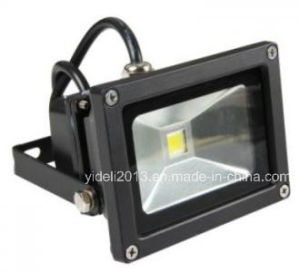 New Outdoor Lighting IP65 Waterproof 10W Floodlight with SAA TUV CE RoHS pictures & photos