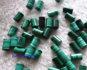 Natural Malachite Loose Beads pictures & photos