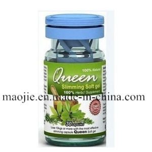 Quick Effect Queen Slimming Soft Gel Weight Loss Capsule (MJ-LXZ87) pictures & photos
