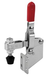 Light Duty Side Mounted Vertical Toggle Clamp pictures & photos