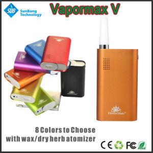 Vapormax V Dry Herb Vaporizer Electronic Cigarette From Shenzhen Manufacturer