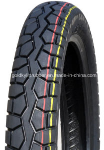 Goldkylin Best Quality (90/90-18) Factory Directly Street Standard Motorcycle Tire/ Tyre