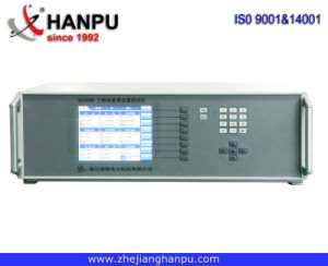 Three Phase Multifunction Reference Energy Meter (0.02class HC3300H) pictures & photos