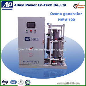 Ozone Generator for Odor Removal pictures & photos
