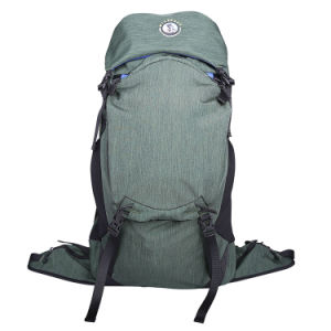 Professional Outdoor Rucksack Backpack for Travelling, Climbing, Hiking - Gz1617 pictures & photos