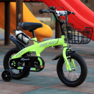 China Factory Supply 14 Inch Child Bike/Baby Bicycle/Child Carrier Bike Seat for Kid pictures & photos