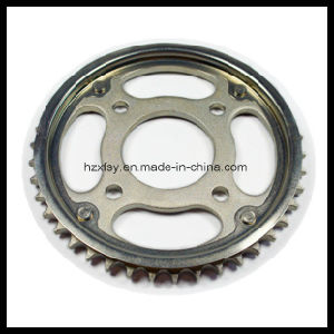 Motorcycle Chain Kit Nx 350 Sahara 38z X 14z - with Chain 520h X 100L pictures & photos