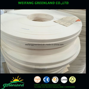PVC Edge Tape/PVC Edge Lipping Tapes for Furnitrure pictures & photos