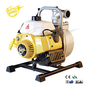 """1.5"""" Gasoline Water Pump with Ce EUR2 pictures & photos"""