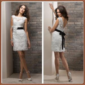 sexy short wedding dresses xz339