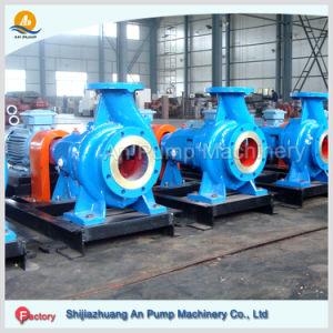 Stainless Steel Corrosion Resistance Chemical Oil/Fuel Pump pictures & photos