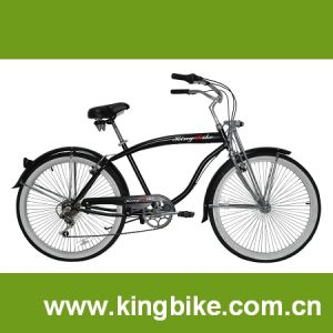 Beach Cruiser Bicycle (KB-B801S)