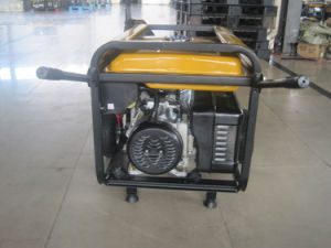 1-6kw Petrol /Gasoline Generator with CE (WH5500/E) pictures & photos