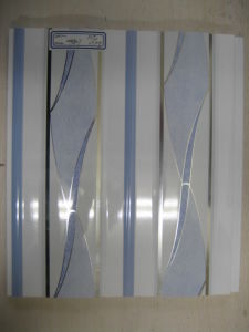 Wave PVC Wall Panel (20CM - 20R807) pictures & photos