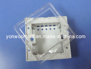 Yonwoo Mold for Touch Screen Switch pictures & photos