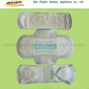 Women Use Sanitary Napkin in High Quality pictures & photos