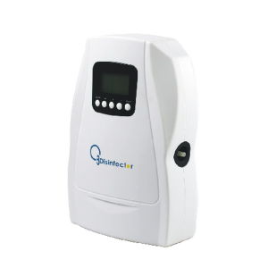 Ozone Products Sterilizer, Ozone Sanitizer Disinfector for Vegetables & Fruits pictures & photos