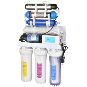 Reverse Osmosis System (KK-RO50G-X) pictures & photos