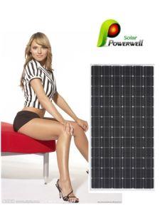 High Efficiency Solar Module (BWSM 200M72)