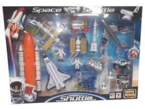 ASTM Approval Die Cast Space Shuttle (10115395)