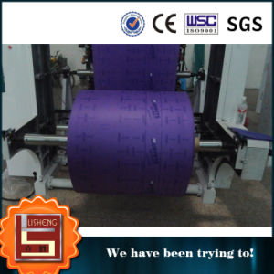 Nonwoven Fabric Printing Machine pictures & photos