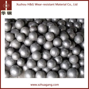 H&G High Chrome Grinding Media Ball for Philippines Market
