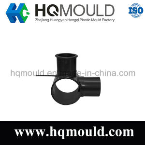 Plastic Pipe Fitting Injection Mould for Tee pictures & photos