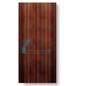 Molded Plywood Dppr Skin with Paper Veneer Dark Walnut Color pictures & photos