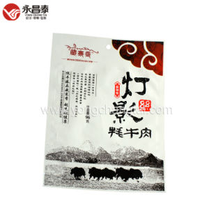 Food Plastic Packaging Bag for Yak Meat