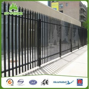 Palisade Security Fence pictures & photos