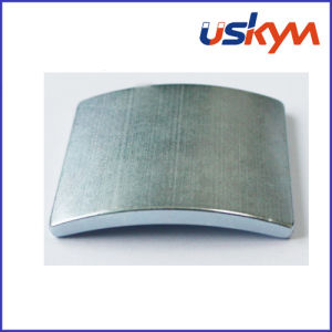 Nickel Tile Neodymium Magnets (A-010) pictures & photos
