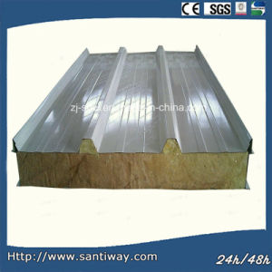 PU Polyurethane Sandwich Panel Price pictures & photos
