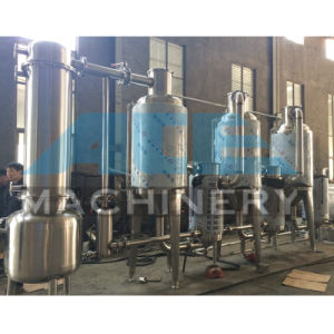 Vacuum Evaporator for Syrup, Glucose, Milk Condensation (ACE-ZFQ-O0) pictures & photos