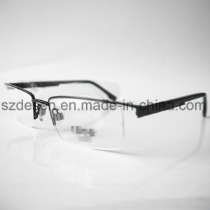 Wholesale Good Quality Fashion Durable Metal Optical Frame pictures & photos