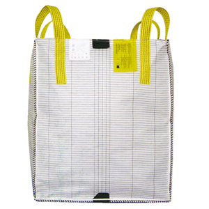 Type C Conductive Bag with Cross Corner Lifting pictures & photos