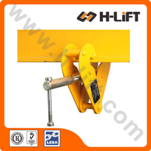 1t -10t Heavy Duty Lifting Beam Clamp pictures & photos