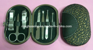 RMS-933 Stainless Steel Manicure Set pictures & photos