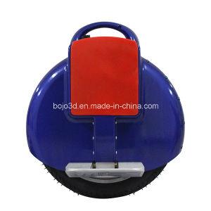 One Wheel Self Balance Electronic Unicycle (mc-235) pictures & photos