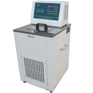 Laboratory Low Temperature Bath, Refrigerated Bath, Cooling Bath pictures & photos
