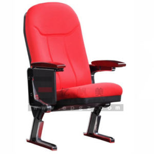 High Quality Auditorium Chair for Banquet & Music Hall pictures & photos