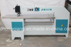 Mh1114 Wood Woodworking Veneer Splicer Machine