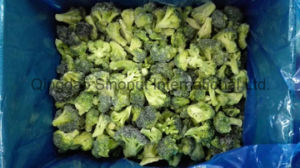 High Quality Frozen 3~5cm Cut Broccoli pictures & photos
