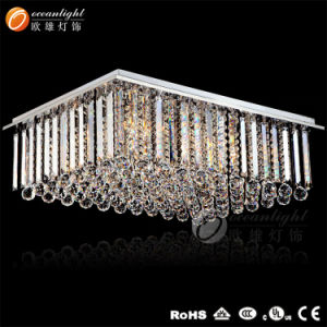Hot Sales Supermarket Ceiling Lighting, Crystal Ceiling Lamp (OM88444-400) pictures & photos