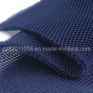 China super 3d space sandwich mesh fabric china 3d for Space made of fabric