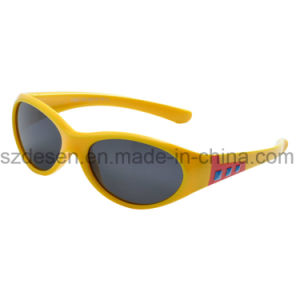 Custom Fashionable Cool Sport Sunglasses for Boy pictures & photos